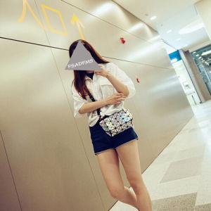 3*6. PU Bag Ladies′ Handbag Fashion Handbag Women Bag Designer Bag Shoulder Bag Handbags pictures & photos