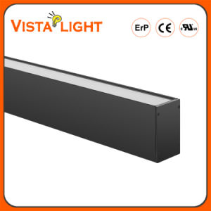IP40 4014 SMD 45W LED Linear Light for Conference Rooms pictures & photos