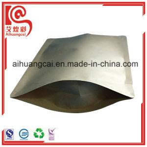 Aluminum Foil Inside Paper Bag pictures & photos