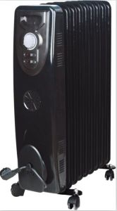 GS Ce RoHS 140X580mm Home Appliance Oil Filled Radiator with 13 Fins or 7 Fins or 9 Fins or 11 Fins pictures & photos