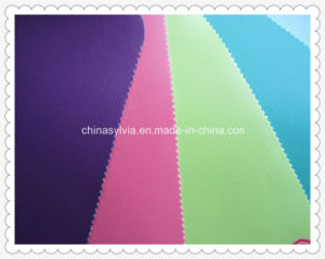 Microfiber Leather for Shoe Lining Leather