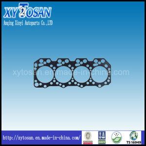 Cylinder Head Gasket for Mazda T4500/SL (OEM TM01-10-271) pictures & photos