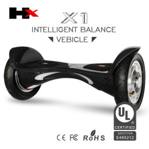 UL2272 2 Wheels Electric Self Balancing Scooter Hoverboard pictures & photos