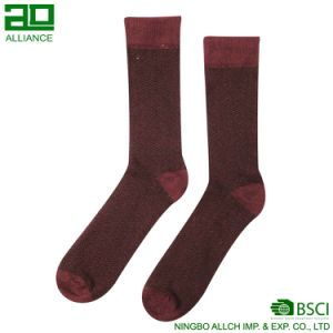 China Factory Bulk Wholesale Mens Fashion Socks pictures & photos