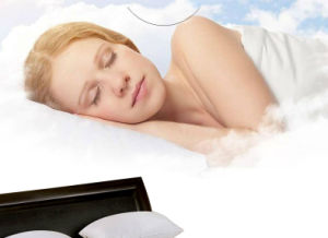 Cheap Massage Memory Foam Mattress Topper pictures & photos