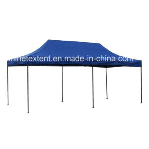Hot Sale Stretch Outdoor Market Tent Folding Canopy pictures & photos