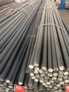 DIN1.7182 27mncrb5-2 Quenching and Tempering Steel pictures & photos