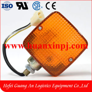 High Quality Tcm Forklift Front Small Lamp Lights for Forklift 12V pictures & photos