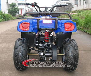 48V 500W Best Selling Electric ATV with Front & Rear Cargo Rack pictures & photos