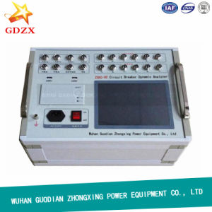 Circuit Breaker Dynamic Characteristics Analyzer (ZXKC-HC) pictures & photos