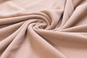 Plain Polar Fleece Blanket / Promo Airlines Blanket pictures & photos