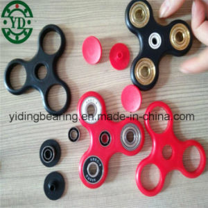 OEM Bearing R188 Hand Spinner Fidget with Ceramic Ball 6.35X12.7X4.7625mm pictures & photos