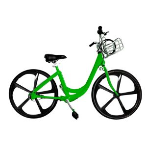 Urban Public Bike Management System with Sharing Bikes pictures & photos