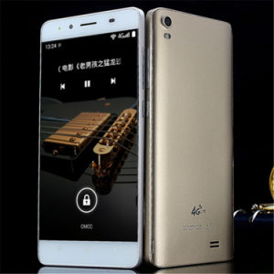 Android 5.1 Cheap Made in China Very Low Cost Mobile Phones Unlocked 3G 4G Lte Smart Phones for Wholesale pictures & photos