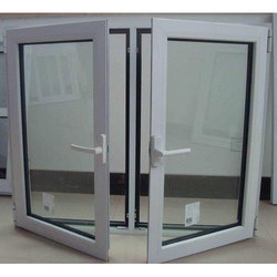 Australian Standard PVC Window Double Glass for Customized (CY1011) pictures & photos