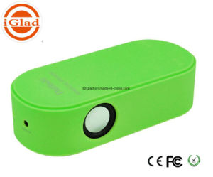 Radiationless! Sensor! Bass Amplifier Stereo Wireless Touch Induction Mobile Speaker pictures & photos
