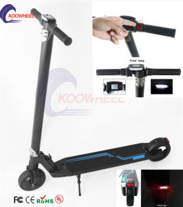 2 Wheels Electric Scooters Toys Kids Scooters with Samsung Battery pictures & photos