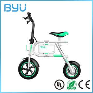 Mini Folding Electric Vehicle for Adults
