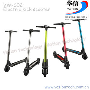 Vation Produced 2 Wheel Electric Scooter VW-S02. pictures & photos
