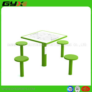 Outdoor Fitness Equipment of Chess Table pictures & photos