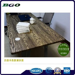 PVC Film Woodgrain Foil Agalloch Eaglewood pictures & photos
