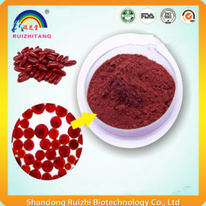 Haematococcus Pluvialis Extract with Astaxanthin pictures & photos