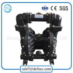 Industrial High Flow Small Grease Pneumatic Diaphragm Pump pictures & photos