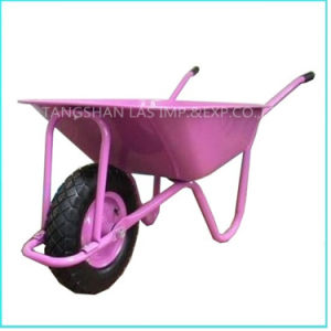 Steel Wheelbarrow Wb5009 Hight Quality pictures & photos