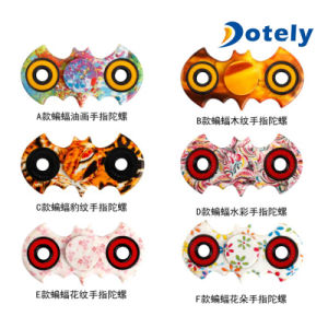 3D Design Spinner Stainless Steel Bearing pictures & photos