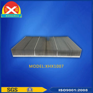 New Energy Car Aluminum Extrusion Heat Sink Supplier pictures & photos