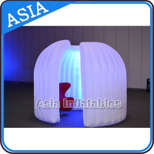 Most Popular Inflatable Photo Booth / Photo Booth Kiosk / Shell for Rental Business pictures & photos