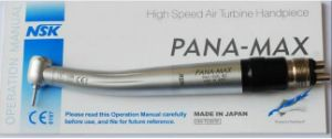 High Quality NSK Pana Max Dental Handpiece with Quick Coupling pictures & photos