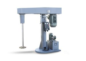 High Speed Disperser for Ink pictures & photos