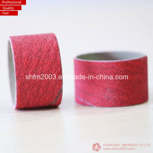50*25mm, P60 Cearmic Sanding Bands (Sleeves) pictures & photos