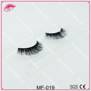 Fake Eyelashes Wholesale Mink Lash Strips with Custom Packaging pictures & photos