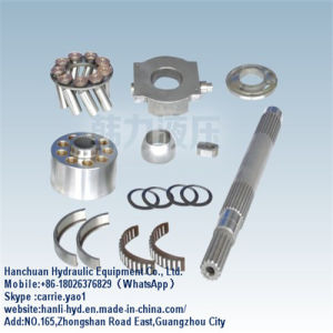 Kyb Hydraulic Motor Parts for Sumitomo Excavator (PSV2-55T) pictures & photos