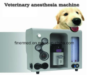 Veterianry Anesthesia Machine for Vet pictures & photos