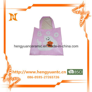 Hot Sale High Quality Non Woven Carry Bag, Cotton Cloth Bag pictures & photos