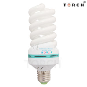 2017 Torch Hot Sale 95W Full Spiral Energy Saving Lamp pictures & photos