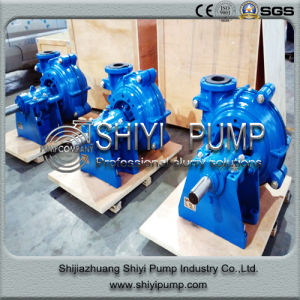 Horizontal Centrifugal High Pressure Slurry Tailing Pump pictures & photos