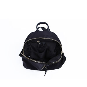 3927. Leather Backpack Ladies′ Handbag Designer Handbags Fashion Handbag Leather Handbags Women Bag pictures & photos