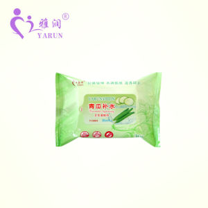 2016 Hot Selling Spunlace Non-Woven Baby Wet Wipes pictures & photos
