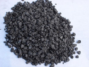 Graphitized Petroleum Coke pictures & photos