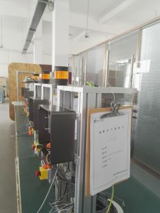 Extrusion Control System pictures & photos