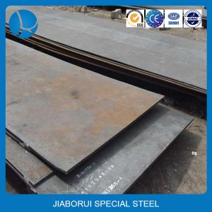 Corrosion Resisting Q355gnhe Weathering Steel Plates pictures & photos