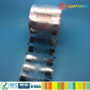 Competitive price EPC GEN2 Alien ALN 9662 UHF RFID dry inlay pictures & photos