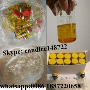 Testosterone Cypionate Steroid Powder for Bodybuiling Test C pictures & photos