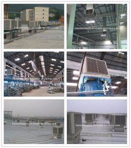 18000m3/H Industrial Swamp Desert Wet Evaporative Air Cooler pictures & photos