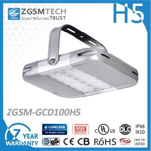 Ce RoHS Listed 100W LED High Bay Light with 7 Years Warranty pictures & photos