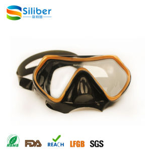 2016 Fashionable Waterproof Snorkel Diving Mask/Goggles for Adult pictures & photos